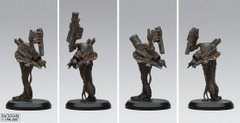 AT-43 Therians - UNIT BOX: ASSAULT MEDUSA, Rackham RACKTHEL04
