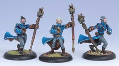 Warmachine Cygnar Stormsmiths (Blister pack) - Privateer Press Miniatures PRIV-PIP 31024