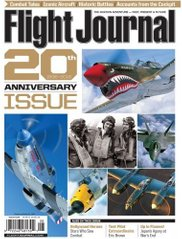 Flight Journal August 2016 The Aviation Adventure - Past, Present and Future