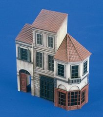 European City Building Units 1:72