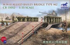 1/35 Bailey Bridge Type M2
