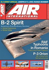 AIR International -October 2017- Vol.93 No.4 (ENG) For the best in modern military and commercial aviation