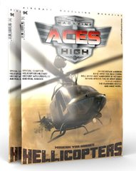 Aces High Magazine Issue 09: Helicopters (ENG) AK Interactive 2916