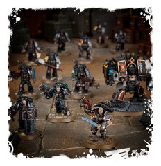 Start Collecting! Deathwatch (Games Workshop 99120109012), 11 фигур + дредноут