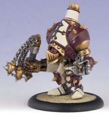 Warmachine Protectorate of Menoth Repenter (Blister pack) - Privateer Press Miniatures PRIV-PIP 32003