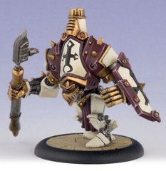 Warmachine Protectorate of Menoth Revenger (Blister pack) - Privateer Press Miniatures PRIV-PIP 32004