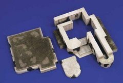 Gun and Observation Bunker 'Atlantik Wall Series' 1:35